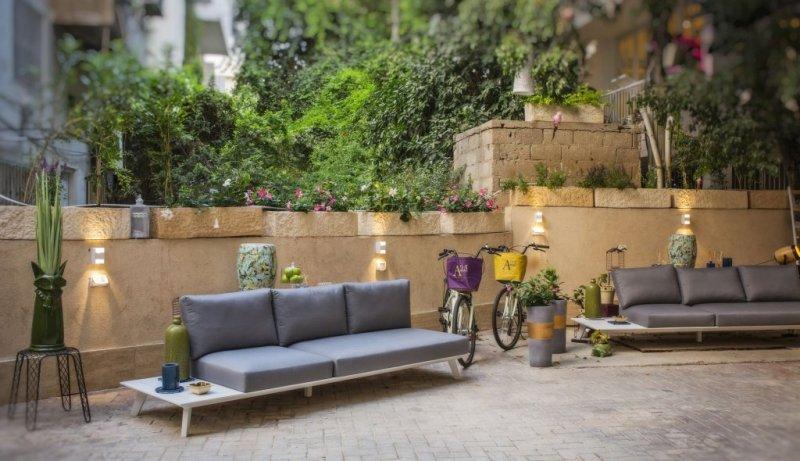 Best Boutique Hotels In Tel Aviv