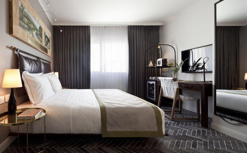 Best Boutique Hotels in Tel Aviv - The Rothschild Hotel