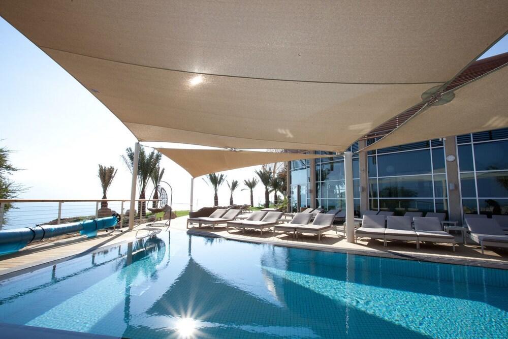 Best Dead Sea Hotels - Kibbutz Ein Gedi