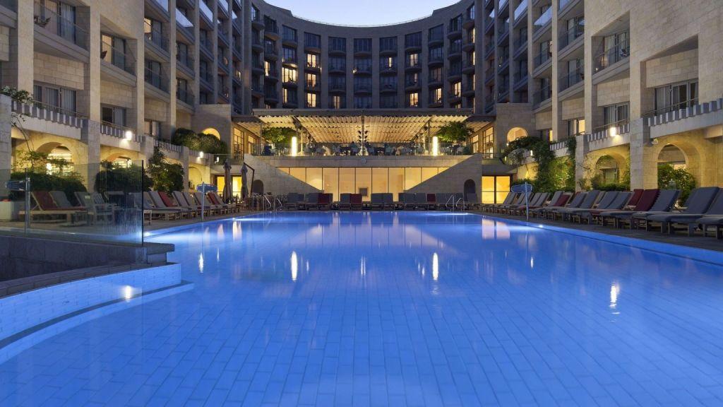 Best Luxury Hotels in Jerusalem - David Citadel Hotel