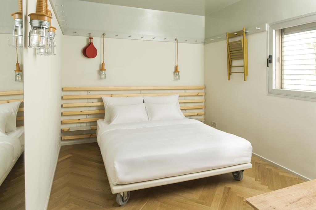 Best Value Hotels in Tel Aviv - Florentine House