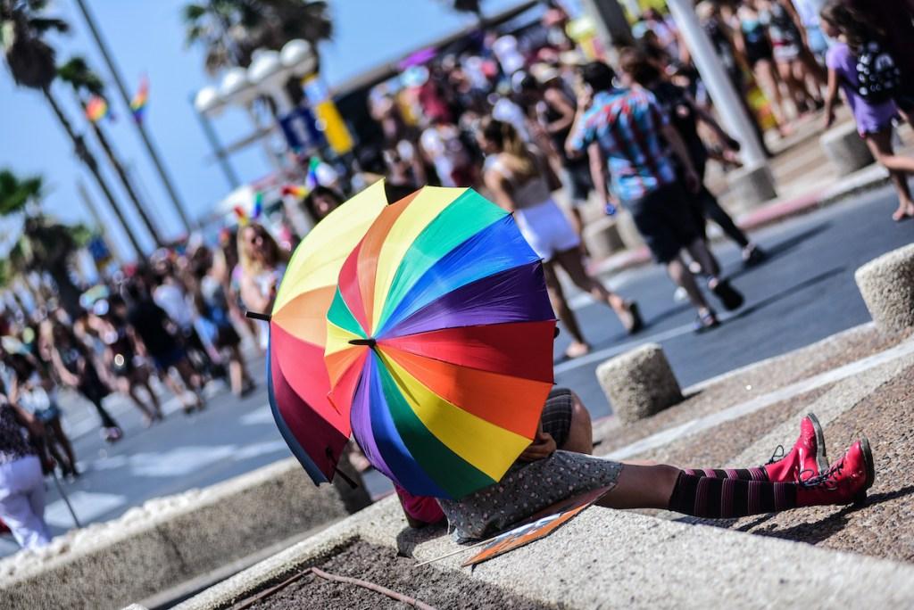 Gay Tel Aviv for Beginners