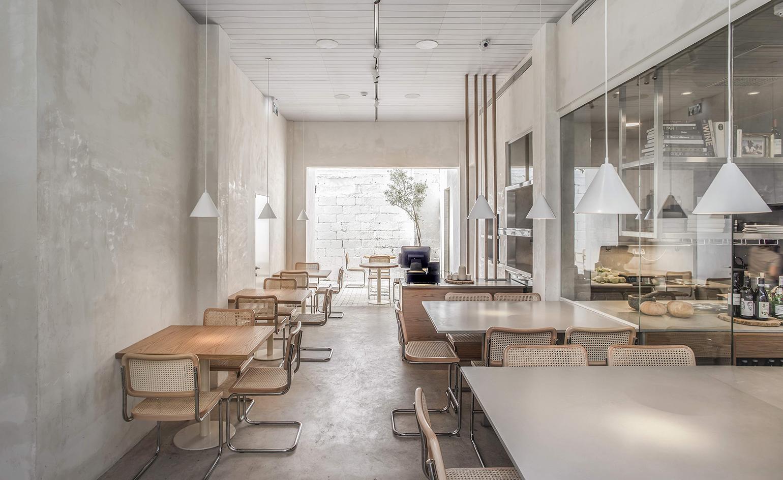 opa restaurant in tel aviv