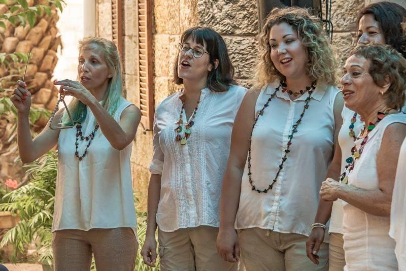Abu Gosh Vocal Music Festival