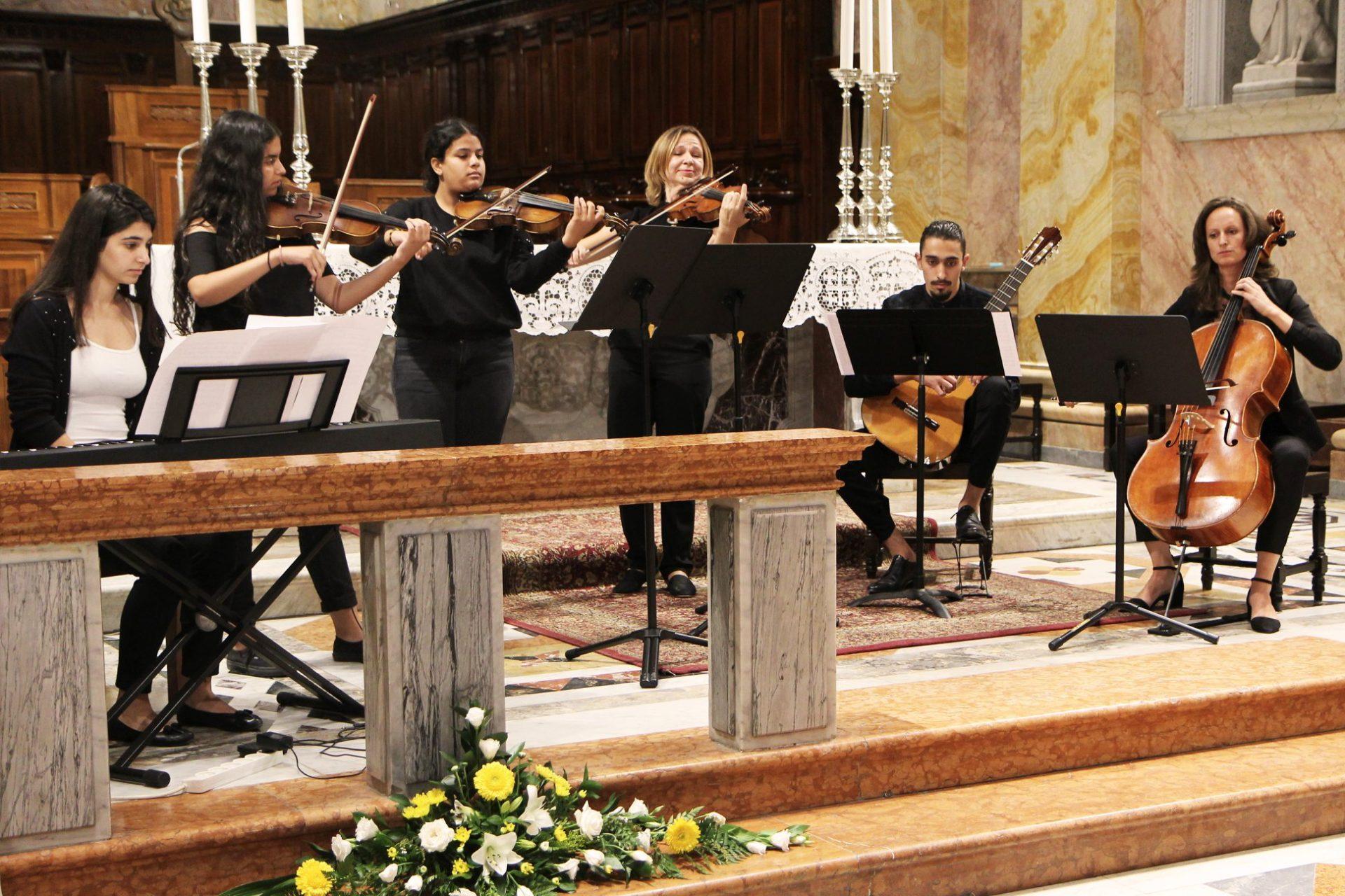 Jerusalem Annual Piano Festival