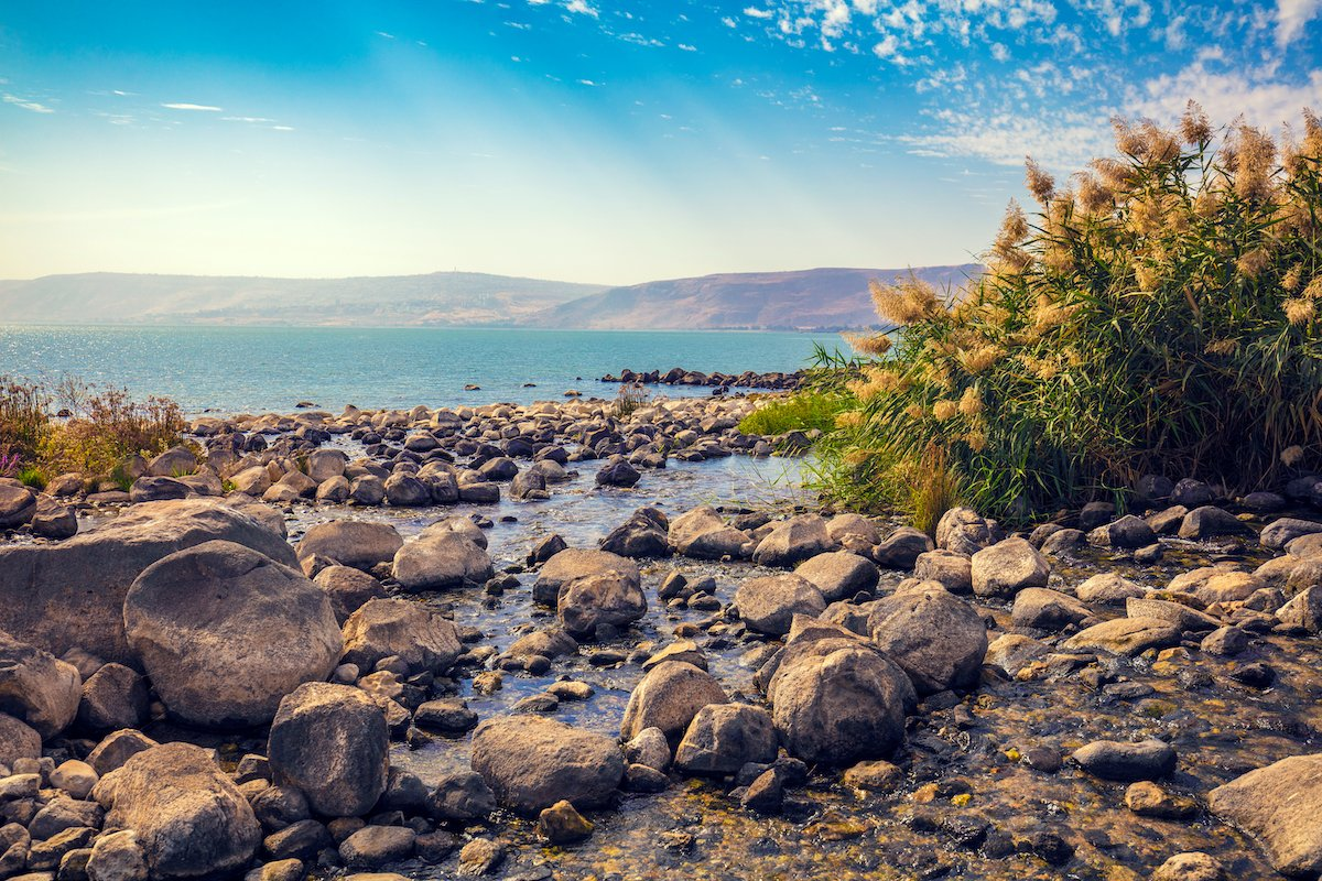 Highlights Around The Sea Of Galilee Tour3