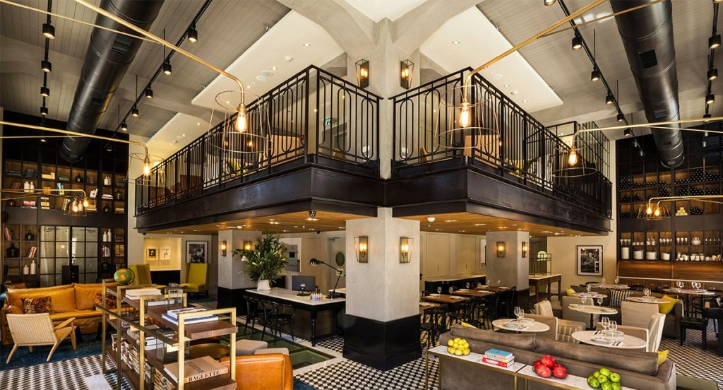 Best Boutique Hotels in Tel Aviv - Market House Hotel
