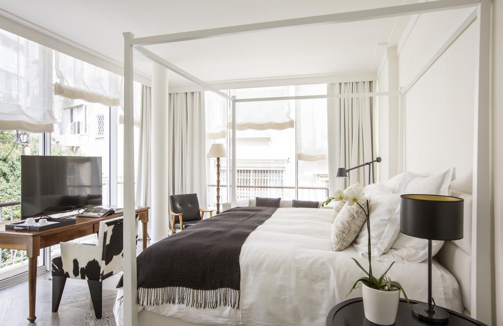 Best Boutique Hotels in Tel Aviv - White Villa Hotel
