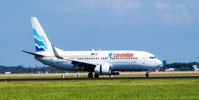 corendon airlines flights to tel aviv