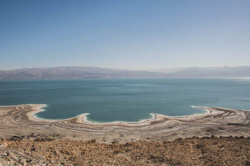 Dead Sea Marathon