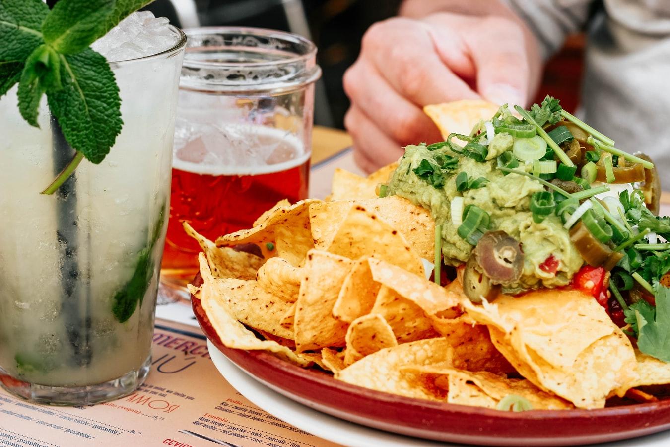 best mexican restaurants on wolt