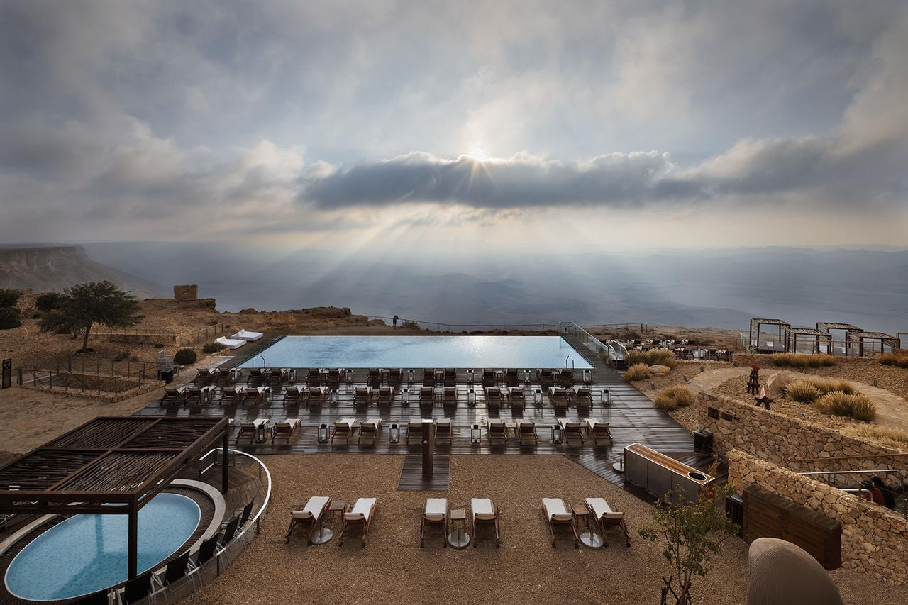 southern israel wellness reset