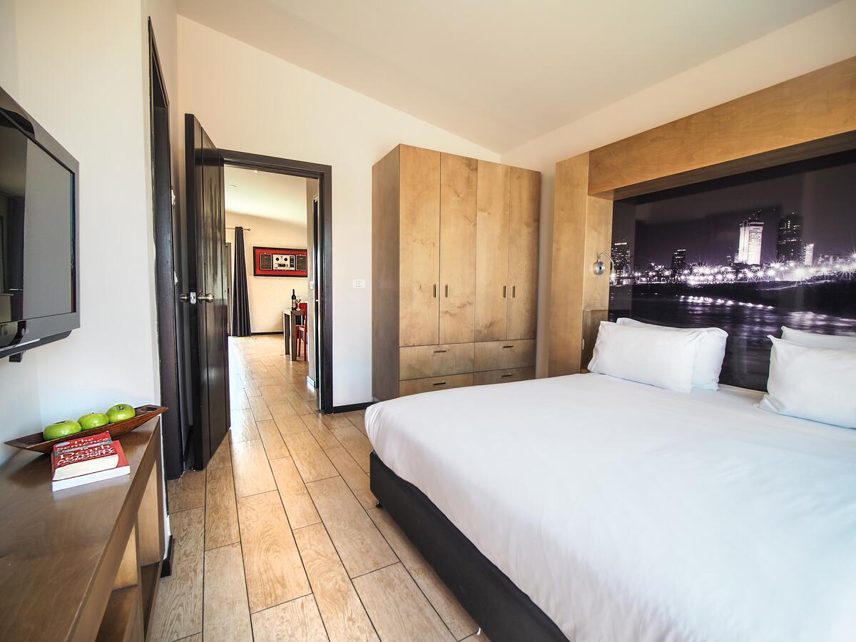 Best Suites Hotels in Tel Aviv - Ben Yehuda Apartments