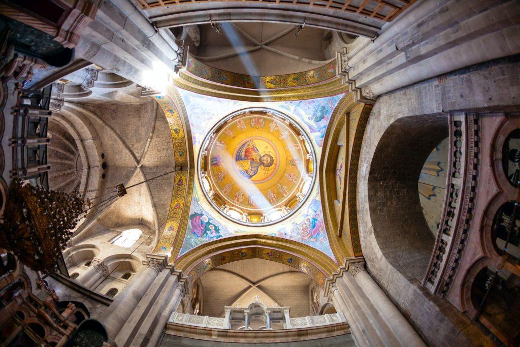 Design Guide for Jerusalem Church