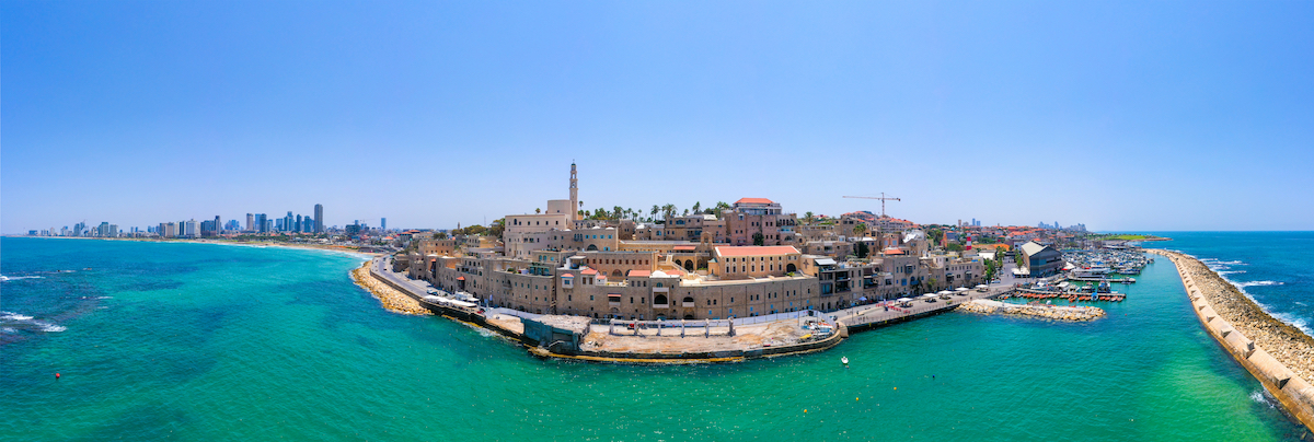 Israel Package Tours