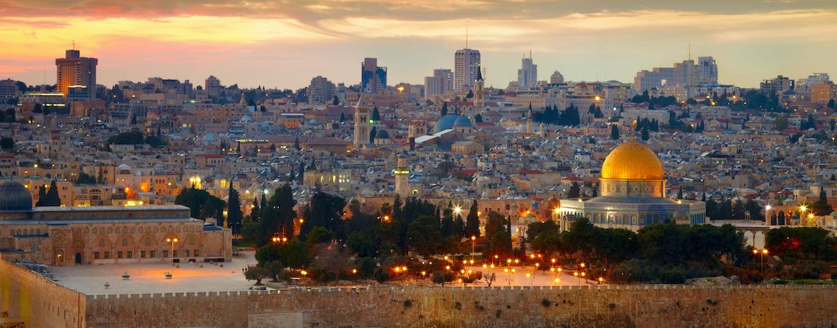 Tours From Jerusalem