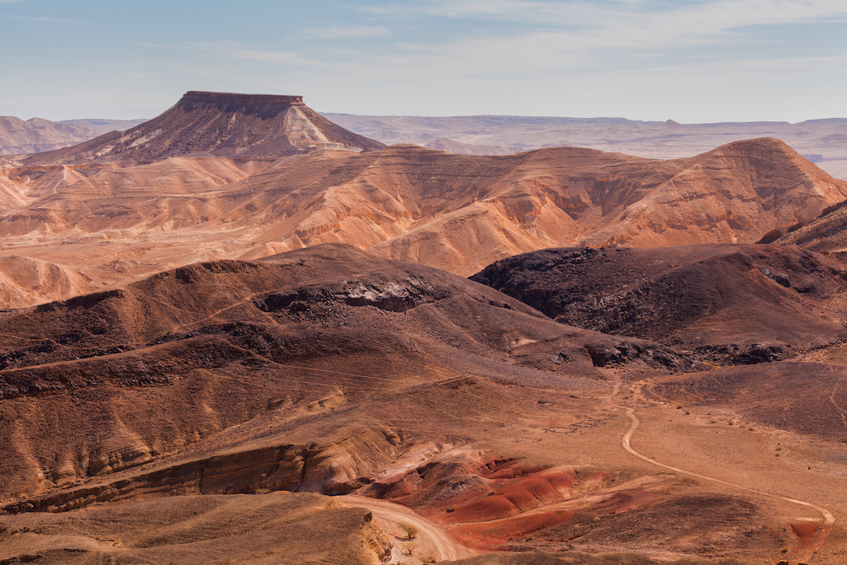 Negev Desert And Bedouin Experience Day Tour 3