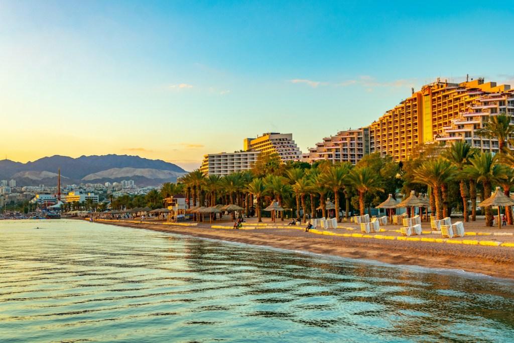 Tourist Israel Hotels