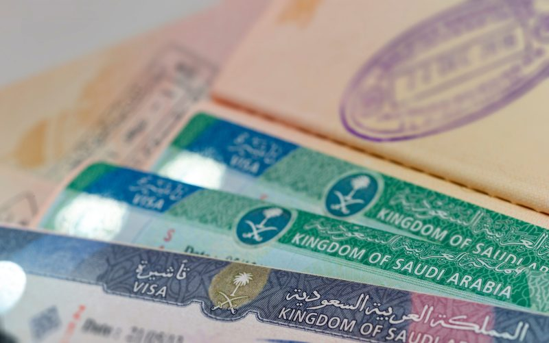 Can I Visit Israel With An Arab Passport Stamp?