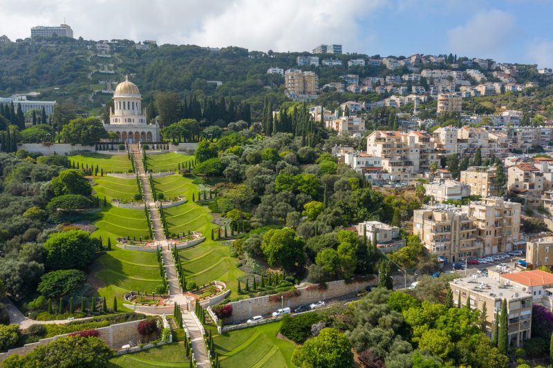 Where To Stay In Haifa