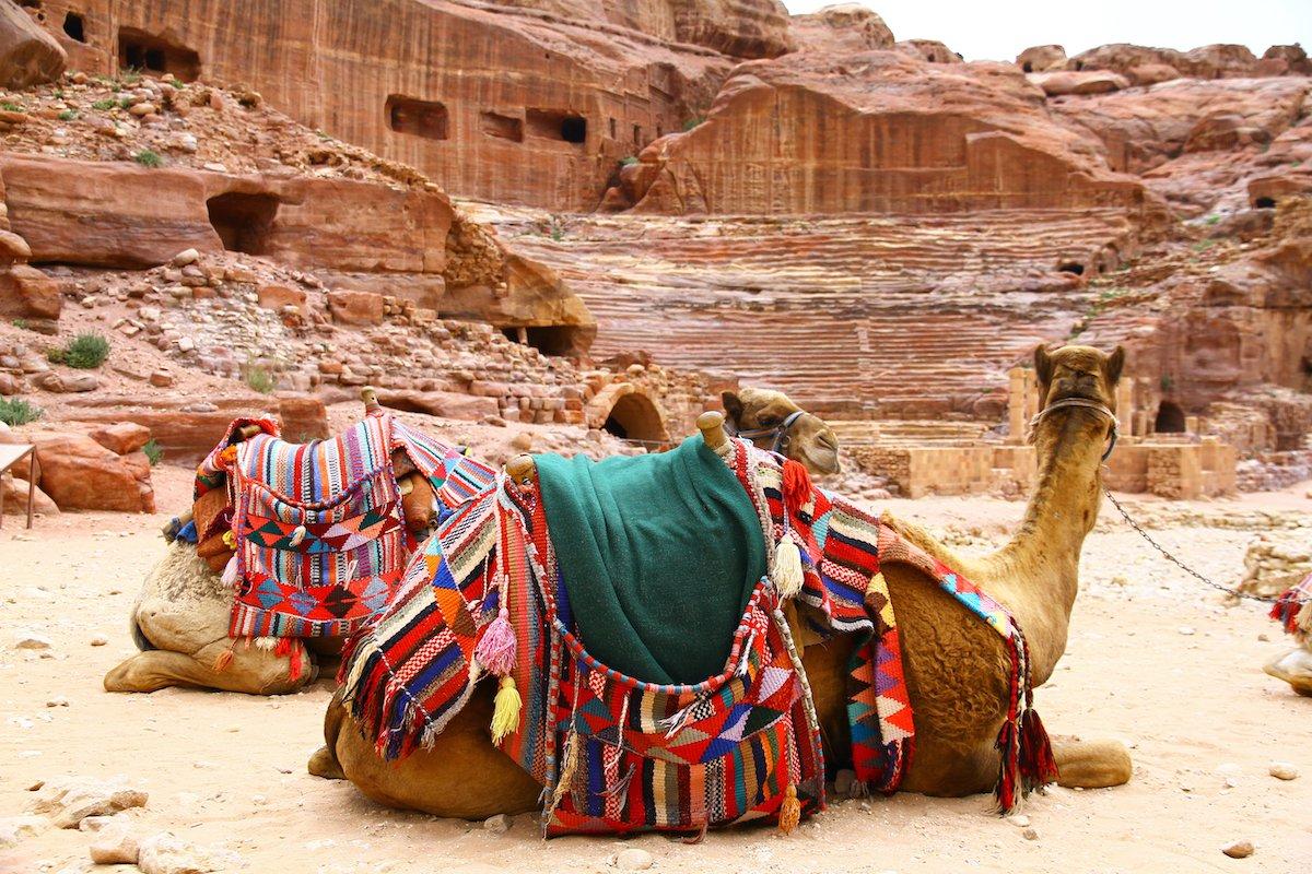 4 Day Aqaba Getaway Package4