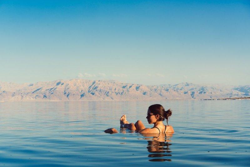 Masada, Qumran And Dead Sea Tour From Ashdod6