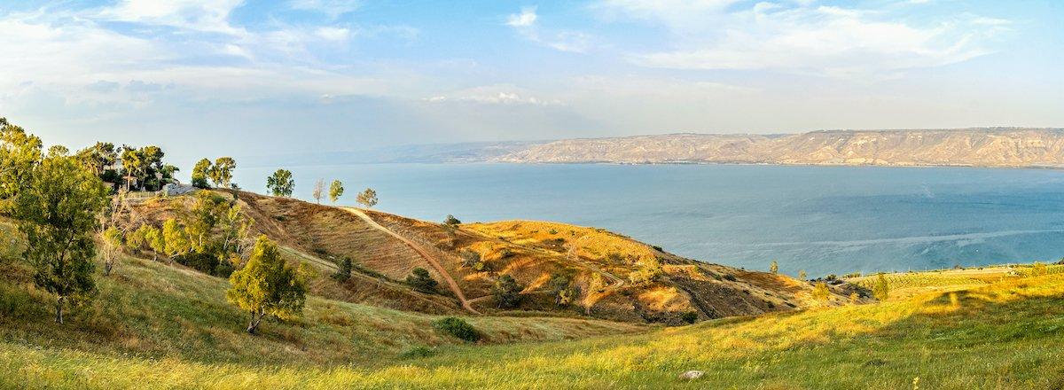 Golan Heights Views Private Tour5