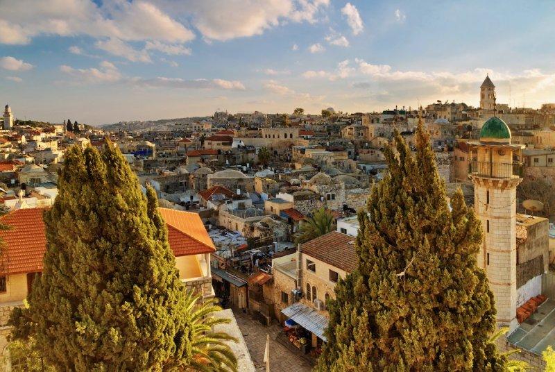 Private Jerusalem, Dead Sea, & Jordan River Tour6