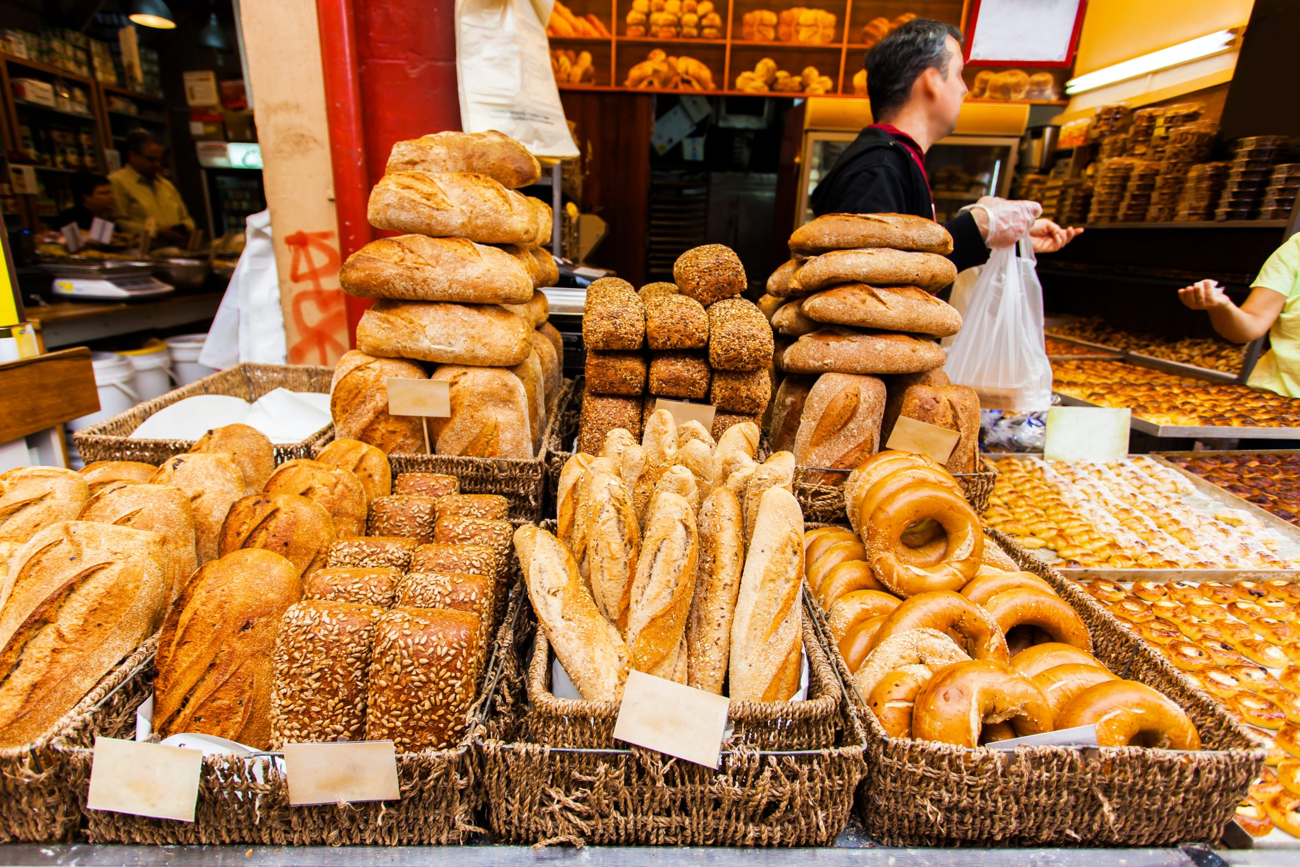 Jerusalem & Surrounding Food And Wine Private Tour