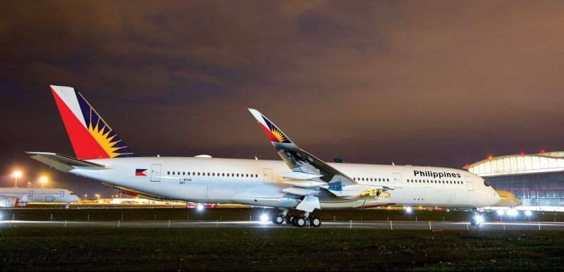 Philippine Airlines Non-stop Flights Between Manila And Tel Aviv, 2021