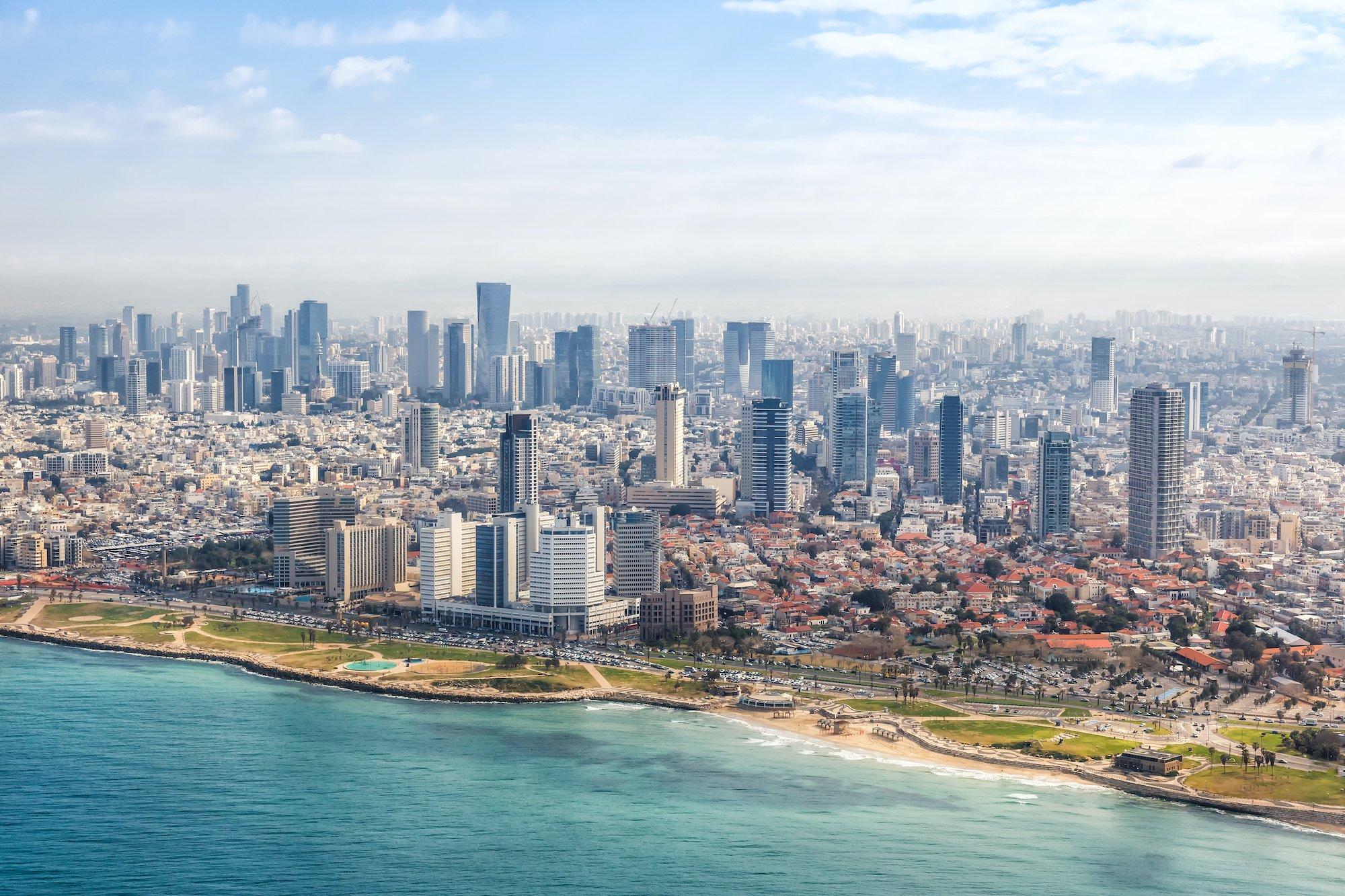 Serological Covid Test In Tel Aviv, Jerusalem, Ben Gurion Airport, And Door To Door Across Israel_3