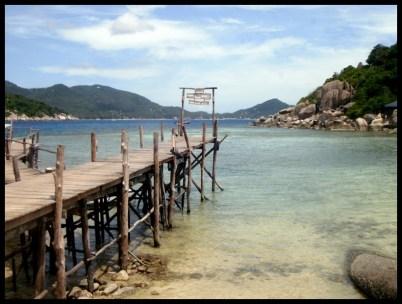 Thaïlande, nature, paysage, mer, plage, beach, plein air, voyage, trip, Asie