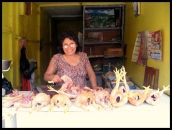 Perou, Peru, poulet, chiken, food, nourriture de rue, ville, culture, voyage, travel