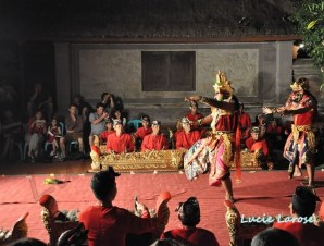 Indonésie, Bali, danse, culture, spectacle