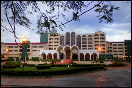 Cuba, hébergement, hôtel