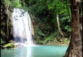 Les chutes Erawan