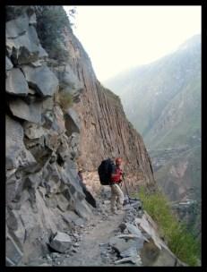 Canyon Colca, Pérou, Ande, randonnée, plei air, voyage, amerique du sud