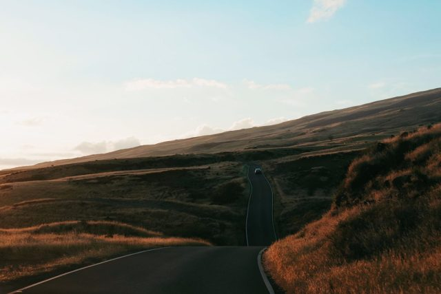 Road trip to the Big Island of Hawaii