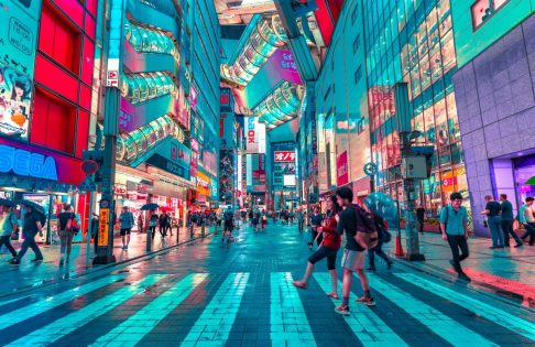 TouristSecrets | 10 Best Things To Do In Tokyo, Japan | TouristSecrets