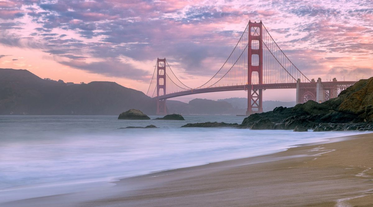 Touristsecrets The 10 Best California Beaches For A Relaxing
