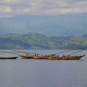 Lake Kivu 2