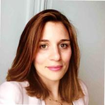 Sophie-Caroline Dubois, manager de la division hôtellerie tourisme PageGroup - DR