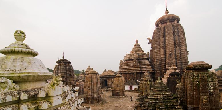 lingraja-temple