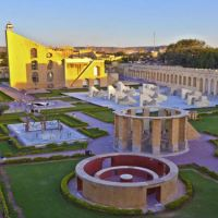 Travel to Rajasthan and Explore its 25 Best Monuments; Tanisha Sharma; Tour My India