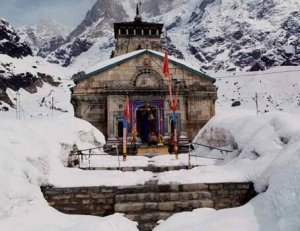 Kedarnath Yatra 2021 – Kedarnath Dham Travel  by Innova and Helicopter