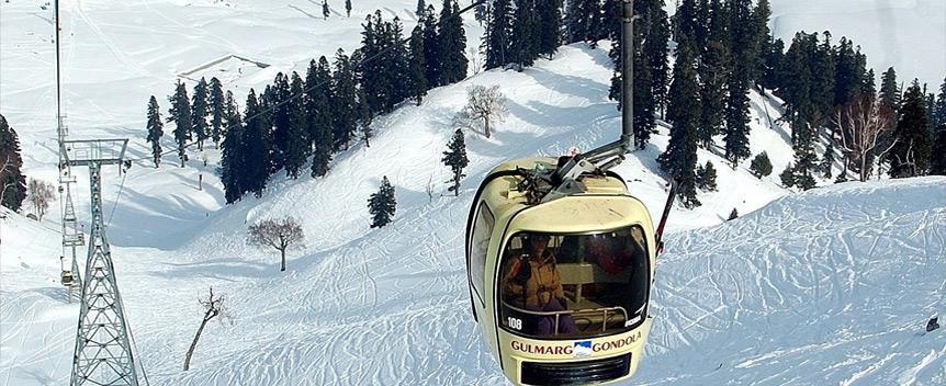 Image result for gondola kashmir