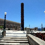Plaza Quinto centenario