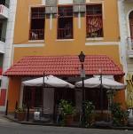 Genesis Restaurant