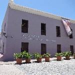 Instituto de Cultura Puertoriquena thumb