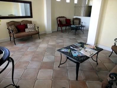 6th Floor Lounge